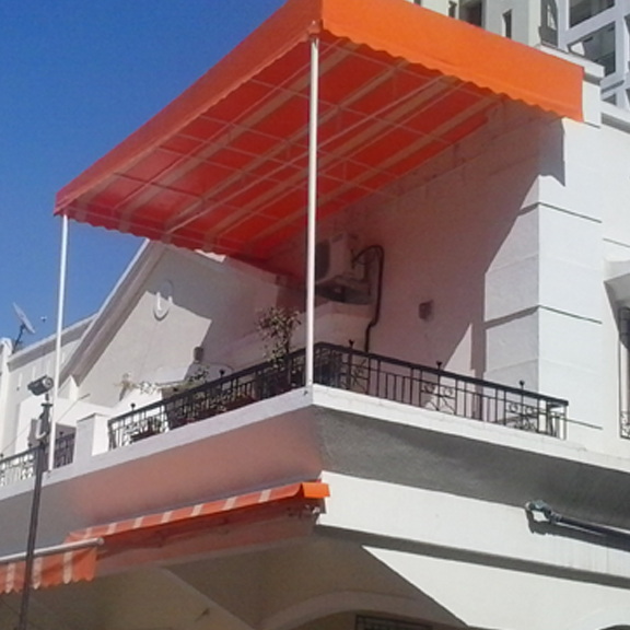 Awnings Supplier in Pune and Retractable Canopy Awnings Manufacturers in Pune