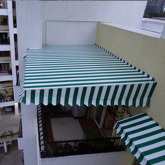 Awnings and Canopy Services in Pune