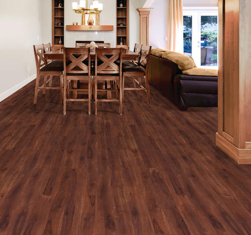 PVC Wooden Flooring Supplier in Pune