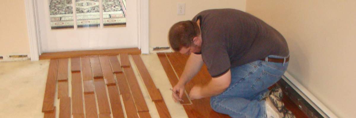 PVC Wooden Flooring Services in Pune